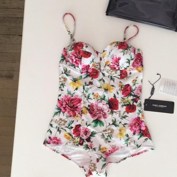 ecab8deb9ffdc Dolce & Gabbana Swim | Dolce Gabbana Bathing Suit | Poshmark